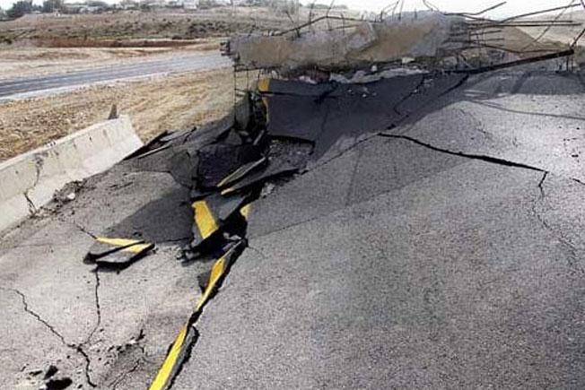 Peru, Barranca, tsunami, United States, Geological Survey, Richter Scale