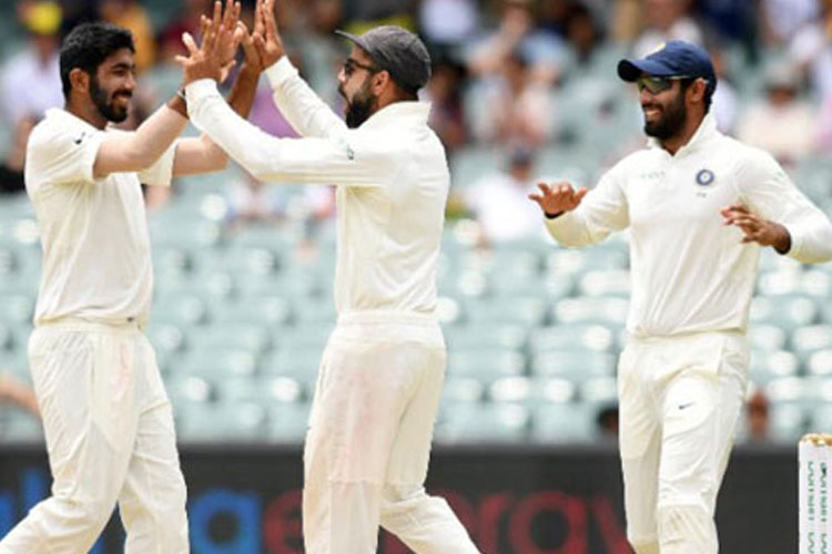 Boxing day Test: Australia Team, All Out Australia for 151 Runs,  Australia First Innings, Team India