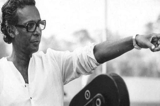 Award films director, Mrinal Sen passes away