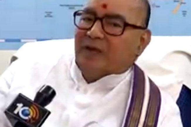 Nadendla Bhaskara Rao, Nadendla Bhaskara Rao Sensational Comments, Nadendla fires on Chandrababu Naidu, Nadendla fire Rao Gopal Varma tweet
