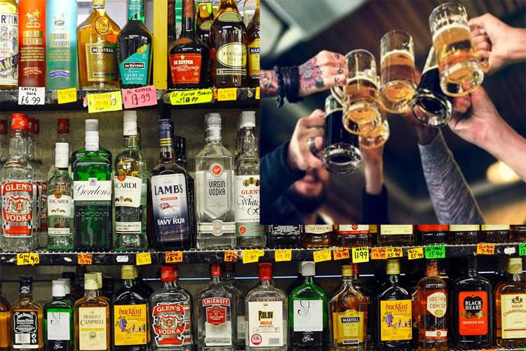 2019 New year celebrations, Liquor sale, New year Celebrations, DJ, Resorts, Youth Hangama
