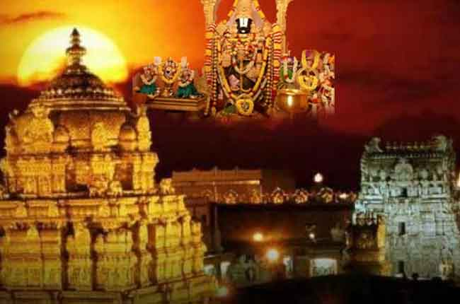 No New Year Celebrations In Tirumala Tirupati Devasthanam | 10TV