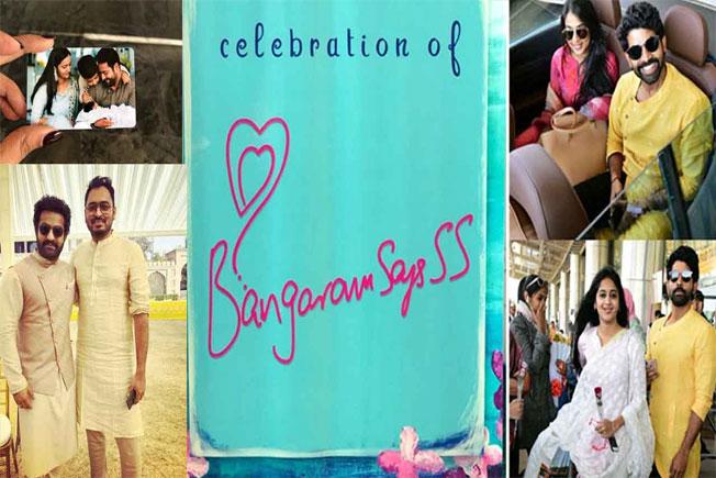 Rajamouli Family, Surprise to Guests, Jakkanna son marriage, Guest Surprise, Rajamouli son marriage