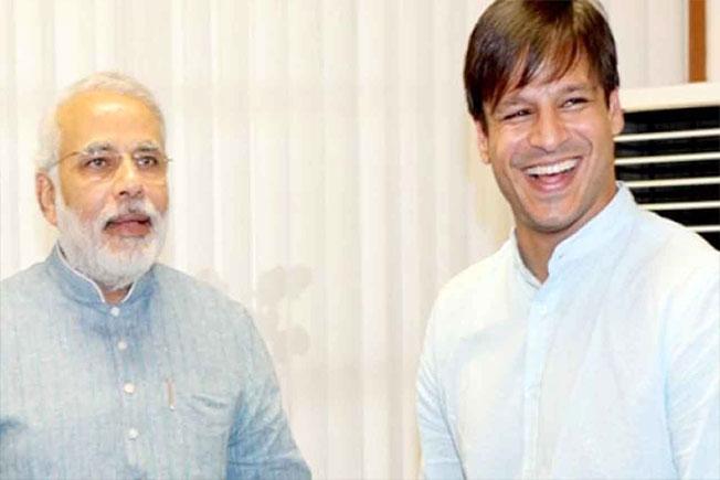 Narendra Modi, Narendra Modi Biopic, Bollywood, Actor Vivek Oberoi, modi biopic