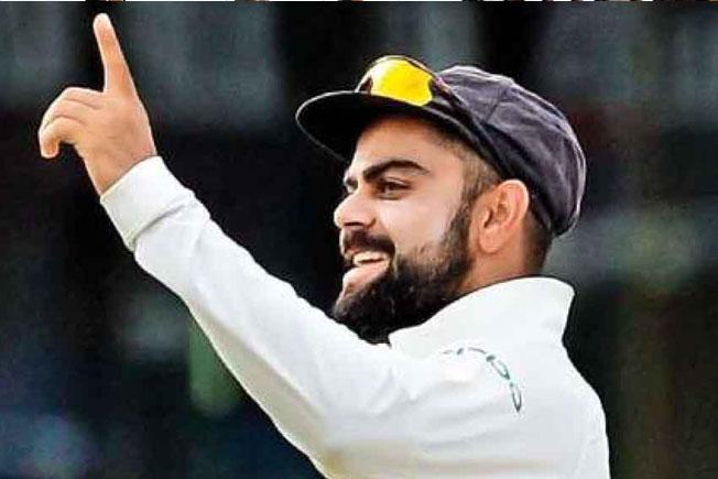 Team India Captain, Virat Kohli, Kohli serial records in foreign states, Boxing day test victory