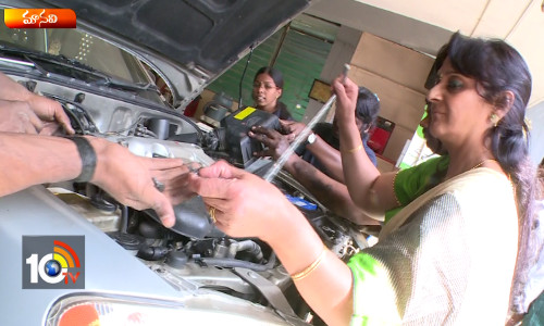 vijaya nambiar in mechanical field