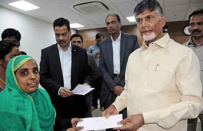 AP Govt To Help Agri Gold Victims