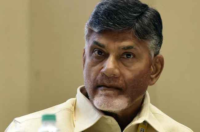AP elections 2019: TDP first list Delay   10TV