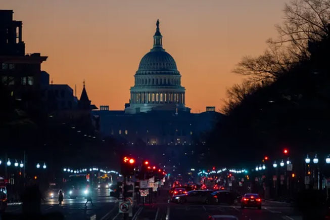 Government shutdown, small businesses, federal workers