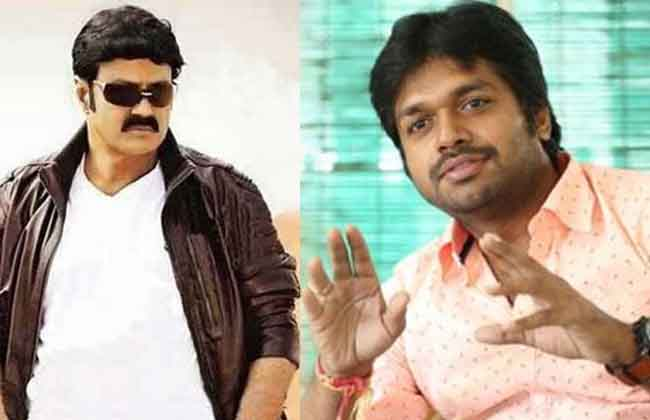 Anil Ravipudi To Direct Balakrishna -10TV