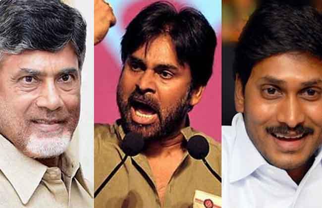 Chandra Babu and Pawan Kalyan coments jagan comments