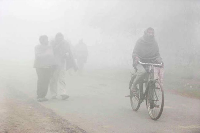 Orange Alert: Cold waves in Telugu states