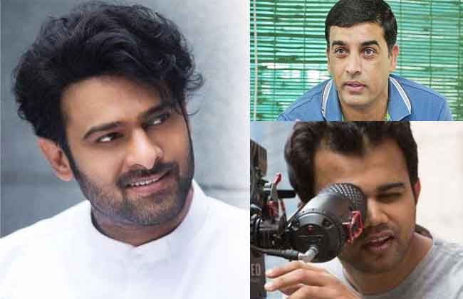 Dil Raju Movie with Prabhas -10TV