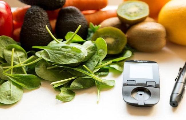 Type 2 diabetes diet, fruits, vegetables, blood sugar, insulin