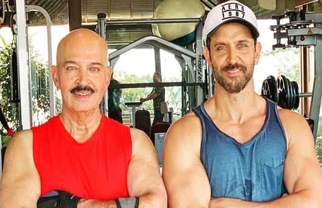 Hrithik Roshan Reveals Rakesh Roshan is Diagnosed with Early Stage Squamous-10TV