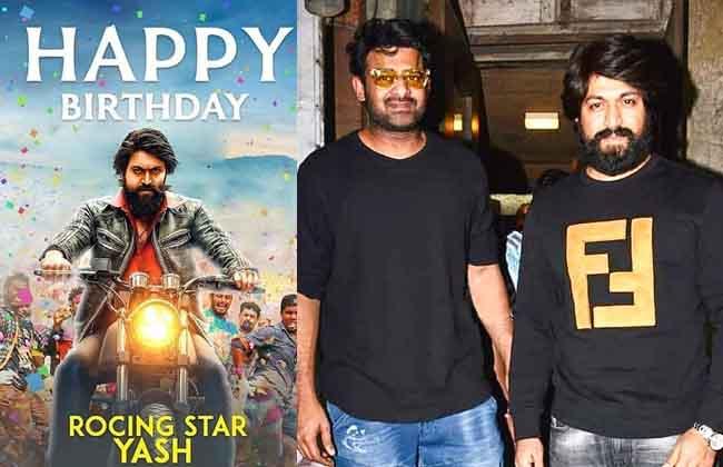 In Ambareesh's Memory, KGF star Yash Skips Birthday Celebrations-10TV