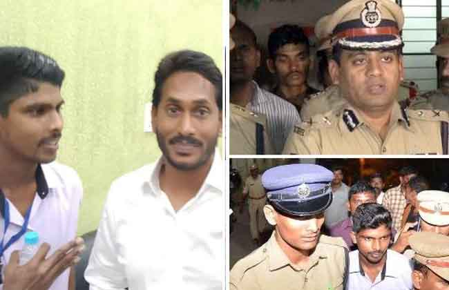 key details of Police Commission Mahesh Chandra Ladda