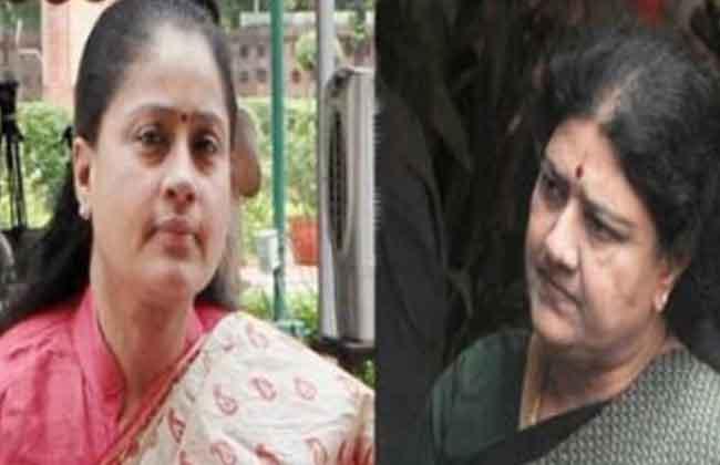 Sasikala Vijayasantham Bhethi