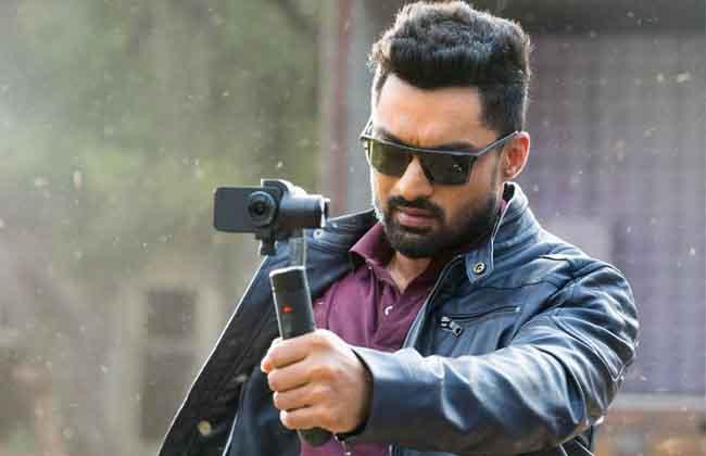 Kalyan Ram 118 Movie Releasing on March 1st-10TV