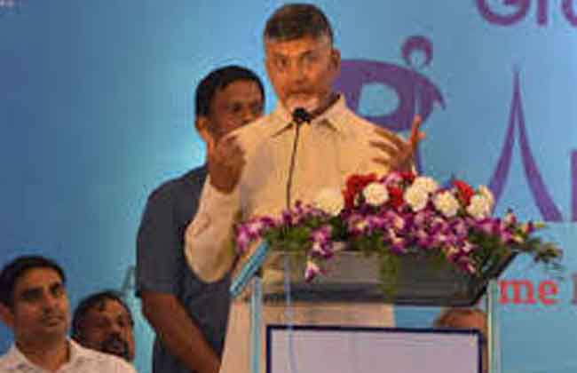 CM Chandrababu Green Signal to the High Court bench in Kurnool