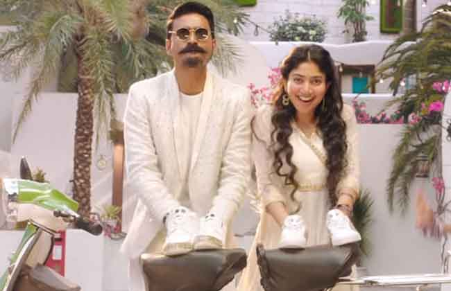 Maari 2 Rowdy Baby Video Song Gets Huge Views In Youtube -10TV