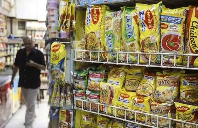 Why must kids have Maggi with lead: Supreme Court