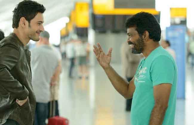 Mahesh Babu next Movie with Sukumar-10TV