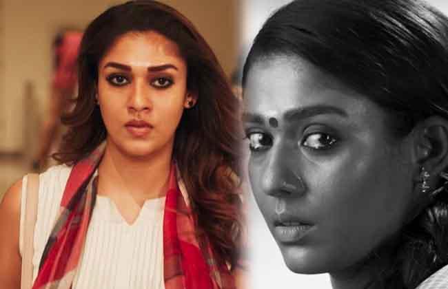 Nayanthara Airaa Official Teaser [Telugu] -10TV
