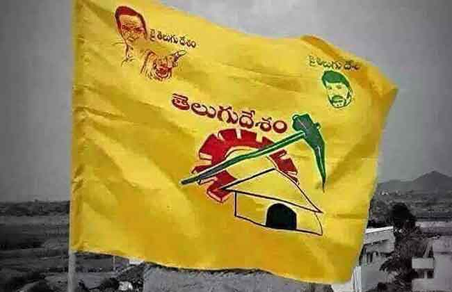 Nellore TDP Rural Candidate Troubles