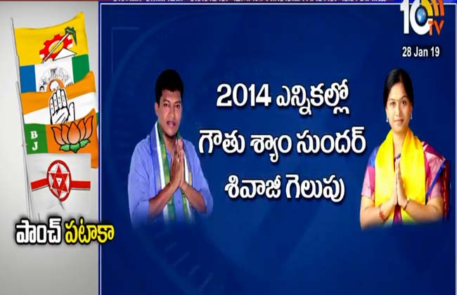 Politics in the Srikakulam district