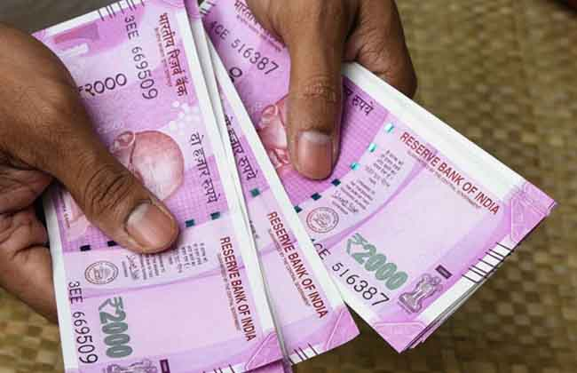 RBI Stops Printing New Rs 2,000 Notes