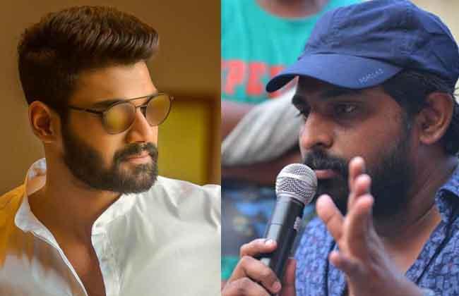 RX100 Director Next Movie with Bellamkonda Sreenivas -10TV