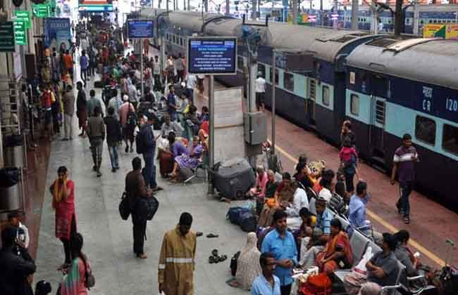 Railways New Rule