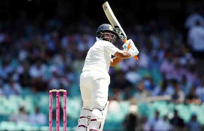 India vs Australia, 4th Test, Day 2, Rishabh Pant, India Team