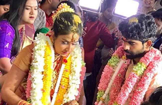 Sushmita Sen Shared SS Karthikeya Wedding Video -10TV