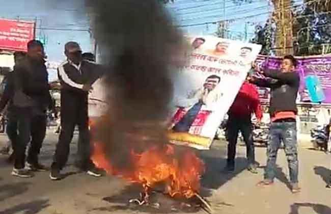 TMC Warns 'Northeast Will Burn' Citizenship Amendment Bill