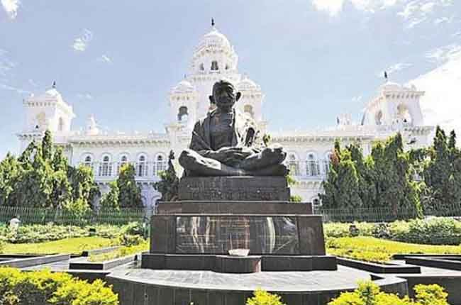 Telangana Assembly Session From 17th | Telangana | 10TV