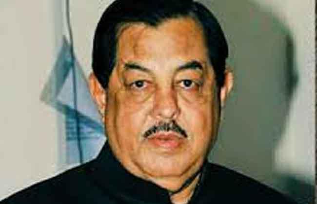 Telangana Assembly Protem Speaker MLA Mumtaz Ahmed Khan
