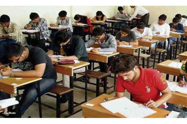 Telangana intermediate Practical Exams from Feb 1
