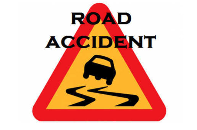three men died at road accident in rangareddy