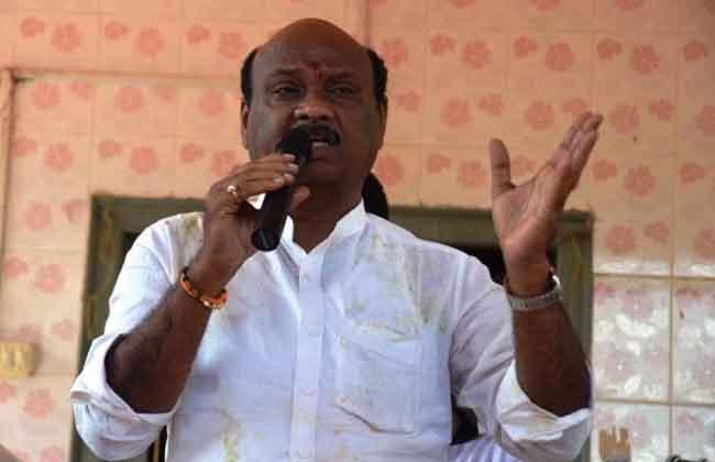 Chintakayala Ayyanna Patrudu