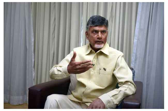 Chandrababu Naidu to visit Delhi to meet opposition party leaders | 10TV