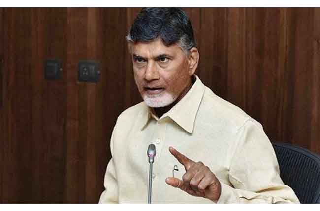 TDP Coordination Committee Meeting in Amaravati | Babu Angry On Party Senior Leaders