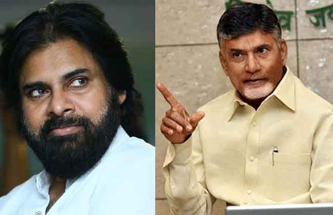 babu coments on pawan