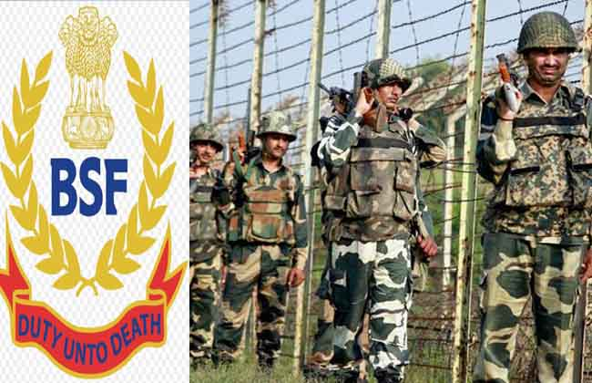 bsf jobs on sports quota