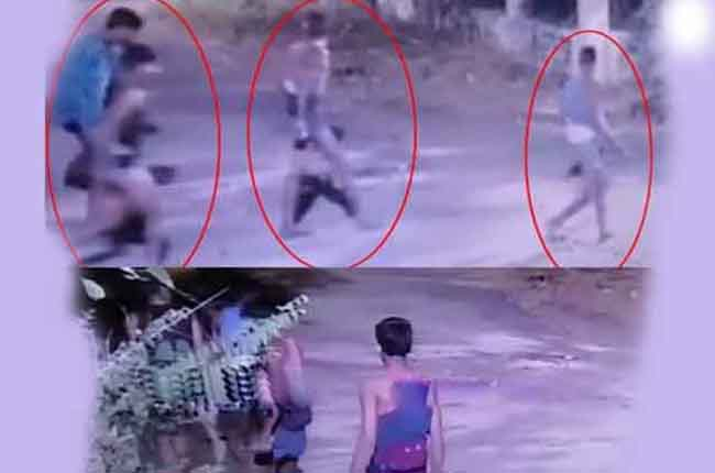 Sankranti Festival KPHB Colony Cheddi Gang Robberies | 10TV
