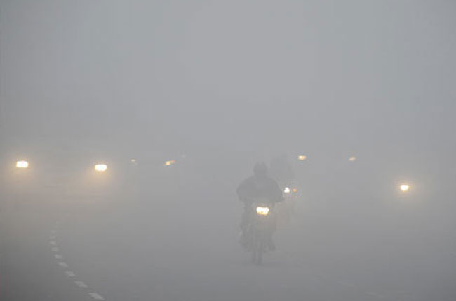 cold intensity continues in hyderabad