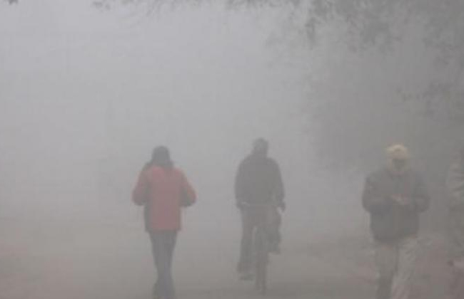 Cold Winds Shivering Telugu States