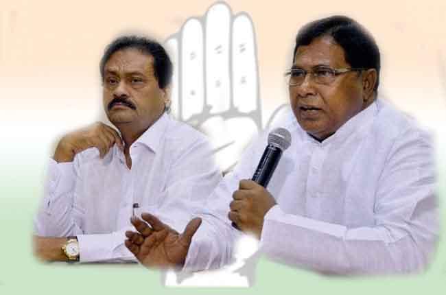 Telangana Intelligence Issued Notice To Jana Reddy And Shabbir Ali | 10TV