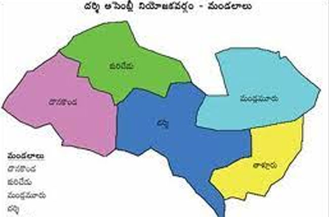 Costly Assembly seat in Prakasam district